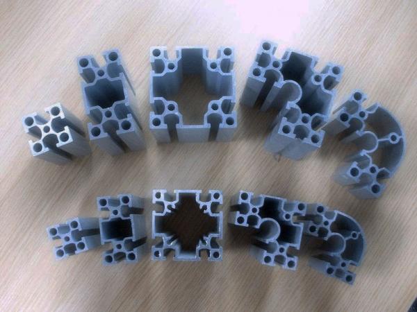工业专用铝型材