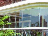 中信防护隐形纱窗