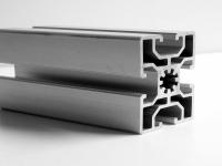 工业铝挤材引